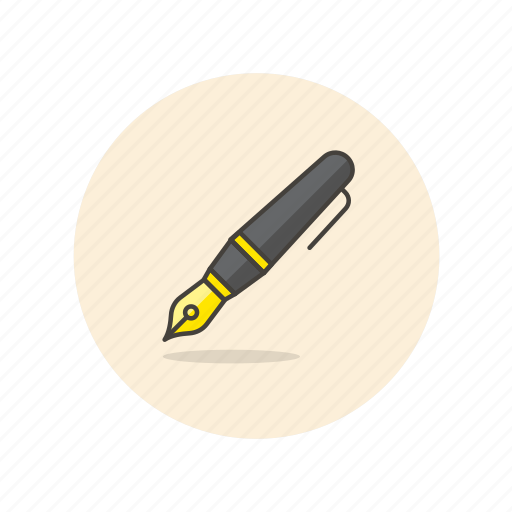 content, design, draw, edit, note, pen, tool, write icon