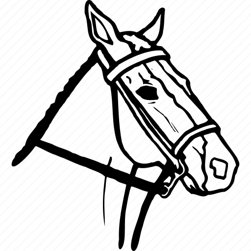 courser, foal, gelding, horse, mare, mustang, stallion icon