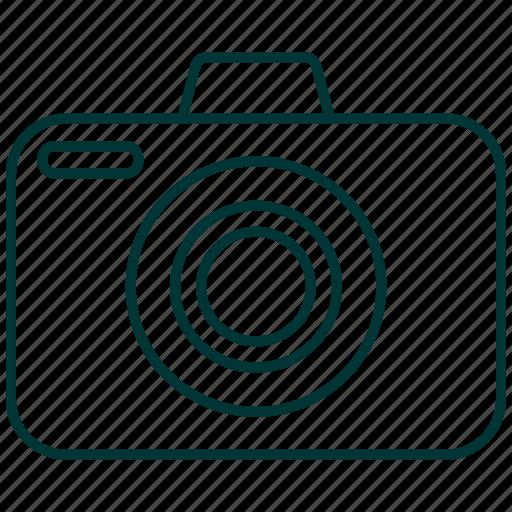 camera, photocamera, photography, photos, videography icon