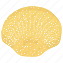 biscuit, cookie, cracker, snack, sugar cookie icon