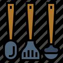 cook, cooking, kitchen, spoon, utensils