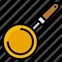 cook, cooking, fry, pan, utensil