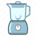 blender, juicer, kitchen, mixer icon