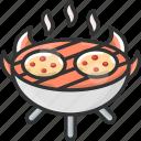 bakery, cookies, cooking, food