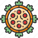 food, italian food, italian pizza, pizza icon
