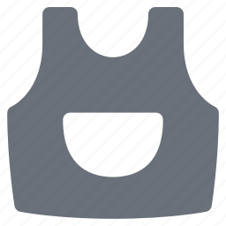 apron, cook, cooking, kitchen, pika, restaurant, simple icon