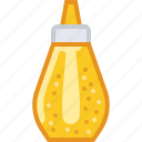 cooking, flavouring, food, gastronomy, ingredient, mustard icon