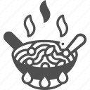 chinese food, food, noodle, noodle bowl, noodles icon