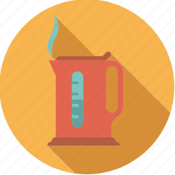 appliance, boiler, cooking, equipment, household, kitchen, water heater icon
