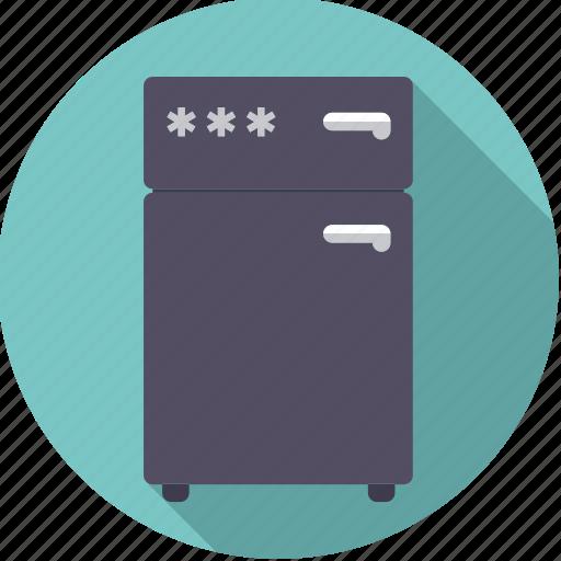 appliance, fridge, household, kitchen, refrigerator icon