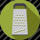 grater, household, cooking, equipment, utensil, kitchen