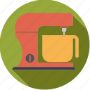 appliance, cooking, equipment, household, kitchen, machine icon