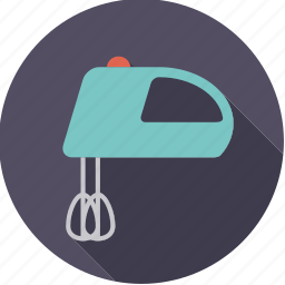 appliance, cooking, equipment, household, kitchen, mixer icon