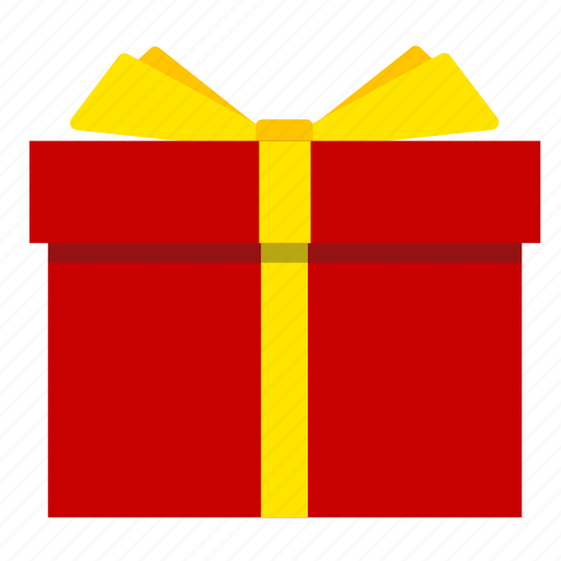 box, christmas, gift, present, xmas icon