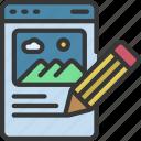 blog, copy, blogging, writing