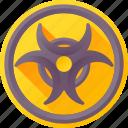 alarm, alert, danger, epidemic, warning