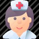 doctor, health, medical, nurse