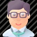 avatar, doctor, medical, user