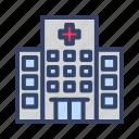 building, doctor, emergency, health, hospital, medical, medicine