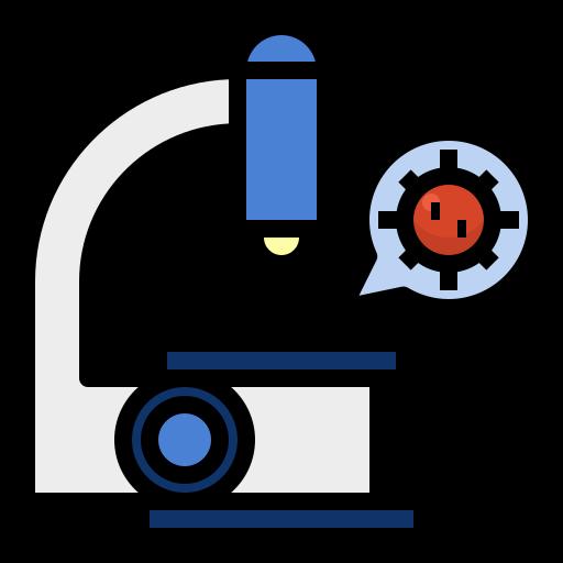 corona, corona virus, coronavirus, covid19, detection, lab, laboratory, test, virology icon