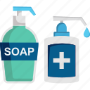 clean, cleaning, coronavirus, hand wash, soap, wash