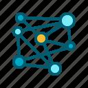 connecting, genetic, helix, molecule, science