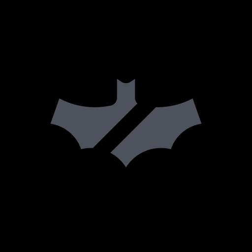 Animal.covid-19, bat, coronavirus, no bat, sign, corona, corona virus icon - Free download
