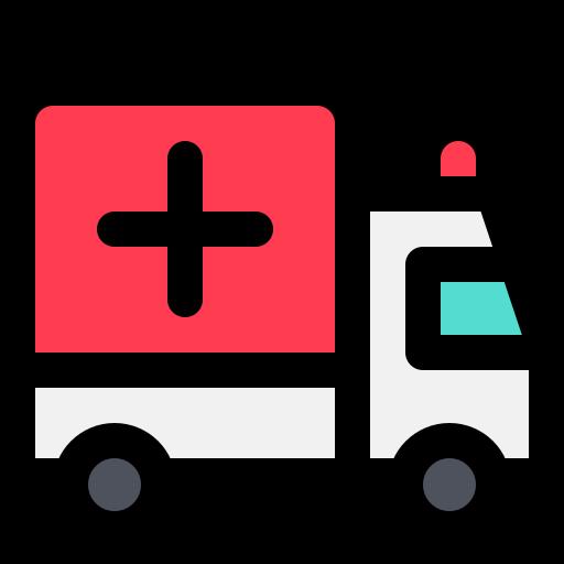 Vehicle, transport, truck, corona virus, corona, car, coronavirus icon - Free download