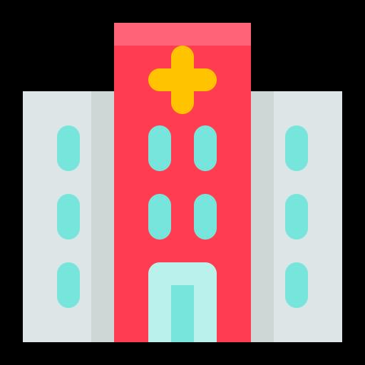Architecture, building, coronavirus, hospital, corona, corona virus icon - Free download