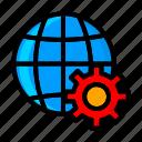 icon, color, symbol, set, simple