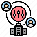 configuration, control, principle, regulation, restriction, rules, settings icon