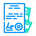 purchase, documents, corruption, problem, money, bag