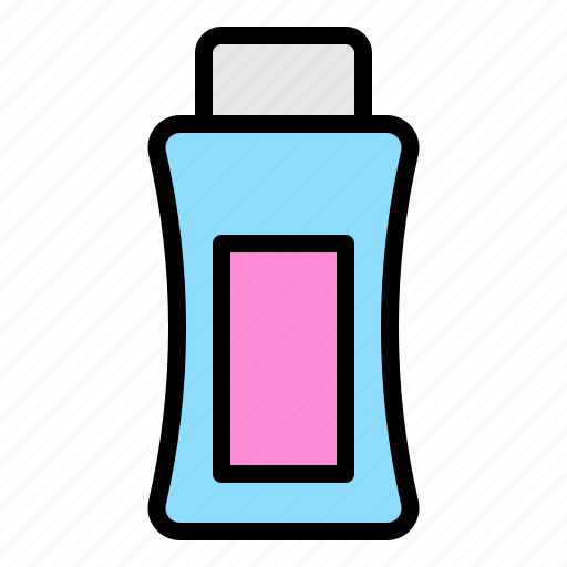 bottle, cleanser, container, cosmetic, shampoo icon