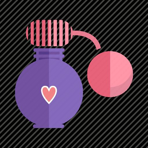 aroma, bottle, fashion, fragrance, perfume, scent, spray icon
