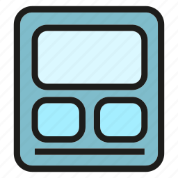 beauty, cosmetics, fashion, glass, makeup, mirror, product icon