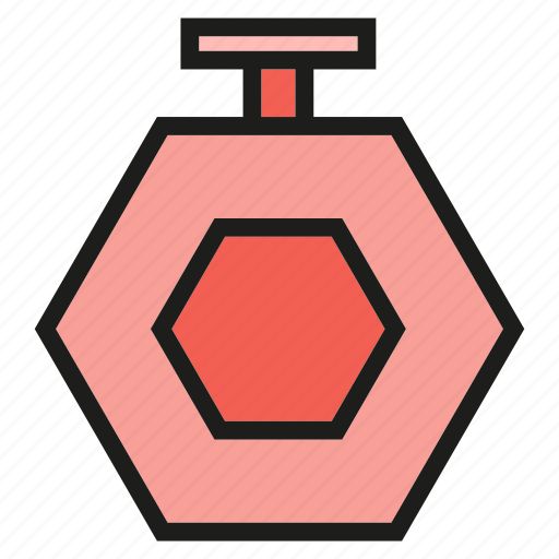 aroma, bottle, cosmetic, fragrance, perfume, product icon