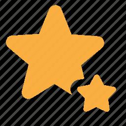 add, favorite, star icon