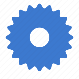 configuration, gear, options, preferences, settings, tool icon