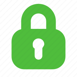 denied, lock, protect, safe, secure, security icon