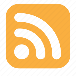 feed, news, rss, rss feed icon