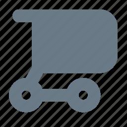 cart, ecommerce, shop, shopping, shopping cart icon
