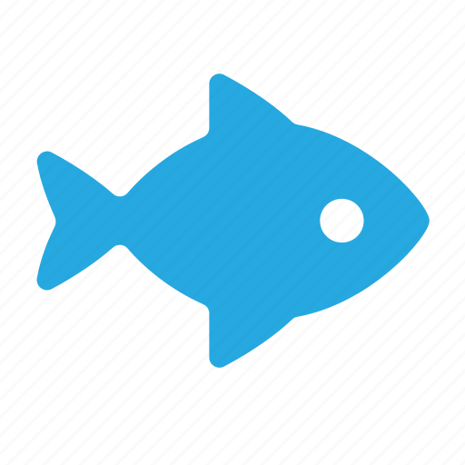 animal, fish, fishing, marine, nature, nautical, sea icon