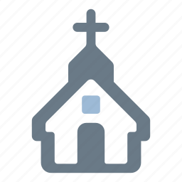 belief, building, church, god, religion icon