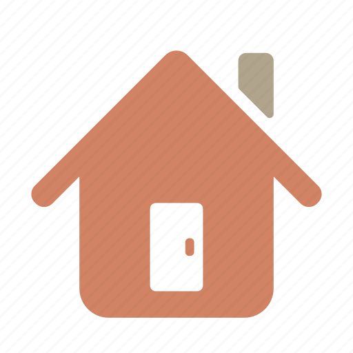 building, cabin, home, house, village icon