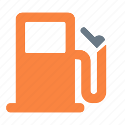 fuel, gas, gasoline, oil, petrol, station icon
