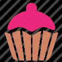 cafe, cake, pie, sweet icon