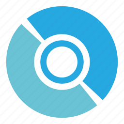 cd, compact, data, disc, disk, dvd icon