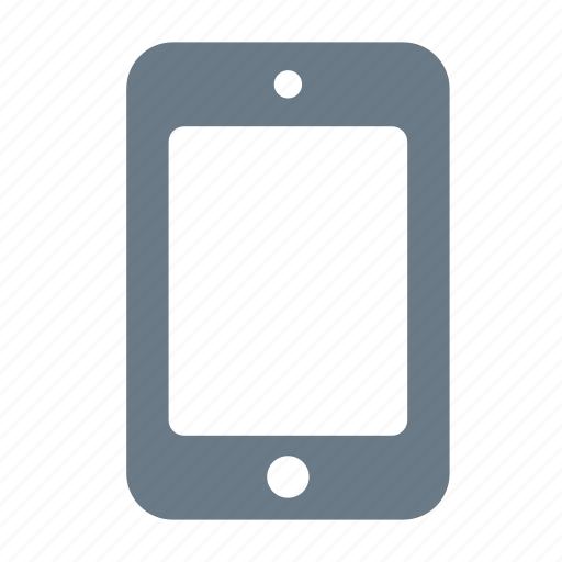 device, gadget, icojam, iphone, mobile, phone, vertical icon