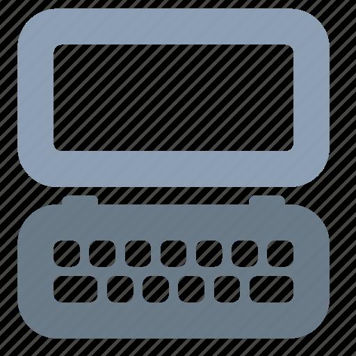 computer, desktop, device, display, laptop, screen icon