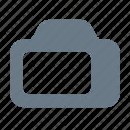 backside, camera, photo, photography, photos, screen icon